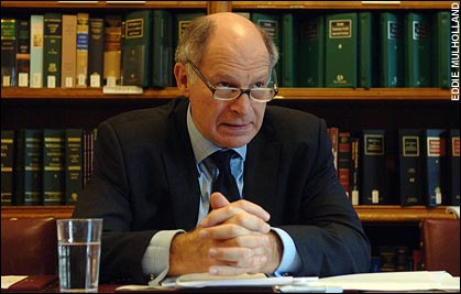Lord Neuberger
