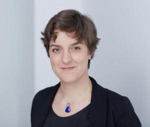 Anita Davies CV Pic
