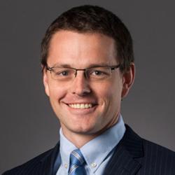 Ben Williams - profile photo